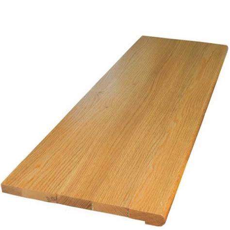 oak stair treads prefinished oak retro tread prefinished