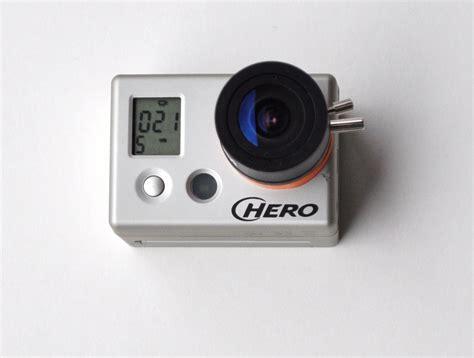 Gopro Lens gopro hd 10 30mm varifocal megapixel lens sc 10 30mm mp