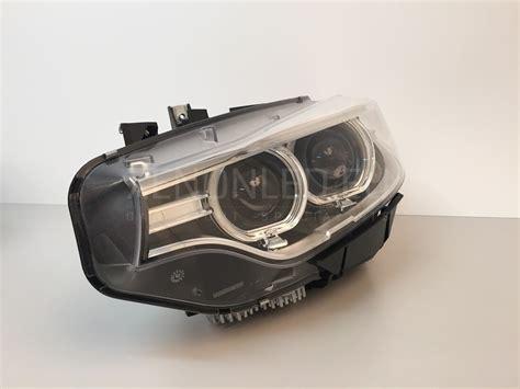 bmw m4 headlights bmw 4 m4 m3 series f32 f33 f36 f80 f82 f83 bi xenon headlights