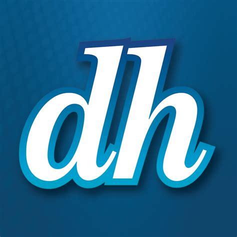 Dh Logo dh logo 1024 png moey me