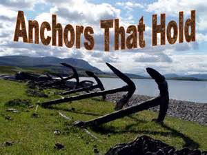 Acts 27 Sermon Outlines four anchors that will hold acts 27 god faith church of word bible paul shipwreck