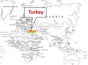 january 2012 world map
