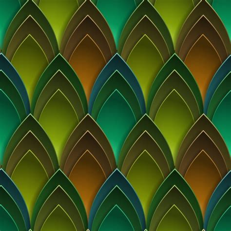 abstract shape pattern vector abstract coloured shapes pattern vector free download