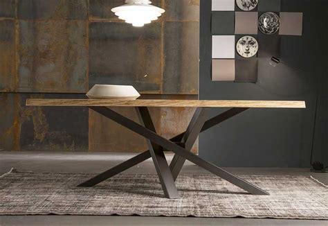 designer stühle holz design metall k 252 chentisch