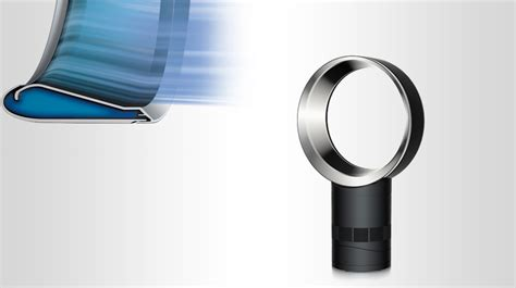 the dyson bladeless personal heater fan dyson bladeless fan fan heater technology dyson com