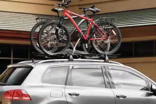 roof mount bike racks fork wheel frame mounts carid