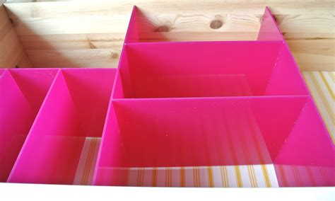 ordnung in der schublade inspirationen und tipps - In Der Schublade