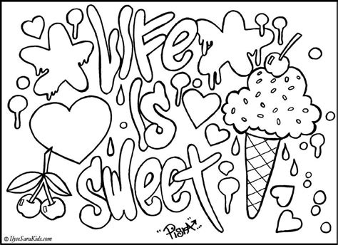 Coloring Pages Of Cool Patterns | cool designs coloring pages coloring home