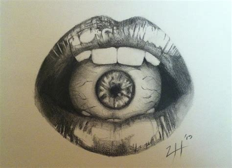 how to a seeing eye the all seeing eye by layneharrisart on deviantart