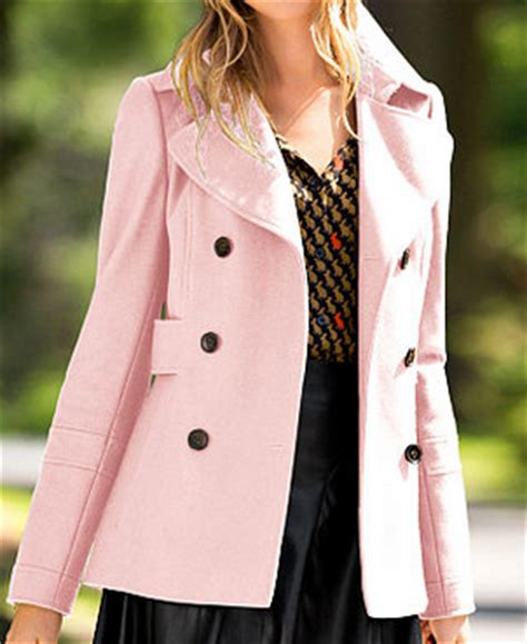 light pink pea coat light pink pea coat coat nj