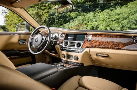 roll royce suv interior rolls royce ghost interior autocar