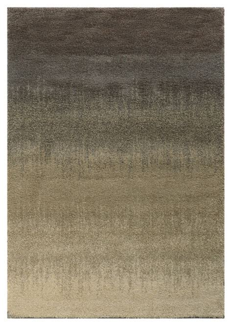 10 x 12 gray and rug abstract shag gray and beige rug 9 10 quot x 12 10