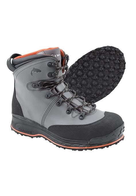 s wading boots flats booties simms fishing
