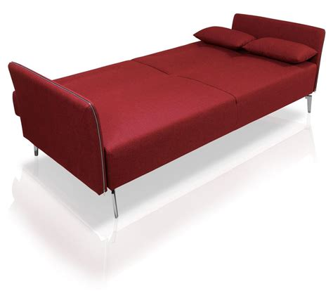 red fabric sofa bed red fabric sofa bed 28 images leigh fabric sofa bed in
