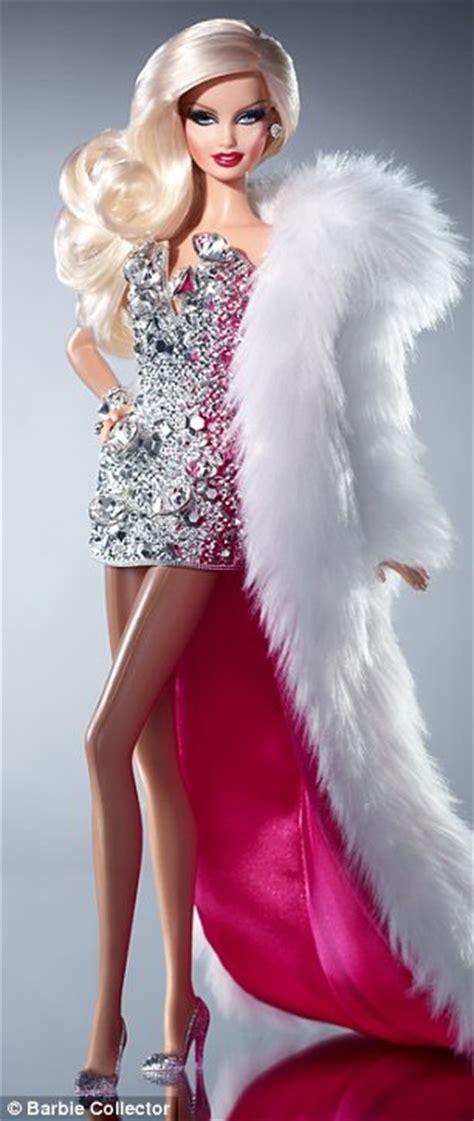 design doll models introducing drag queen barbie mattel models its latest