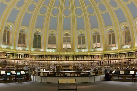 The Reading Room Museum by Museum Reading Room Bibliotecaphilia Probably Not A Real Word