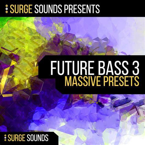 san holo presets surge sounds future bass 3 for massive freshstuff4you