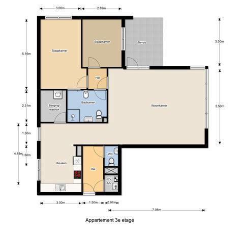 3d Floor Planner waarom een plattegrond voor de verkoop van je huis