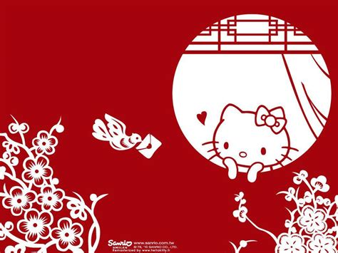 hello kitty rock wallpaper hello kitty wallpapers for computer wallpaper cave