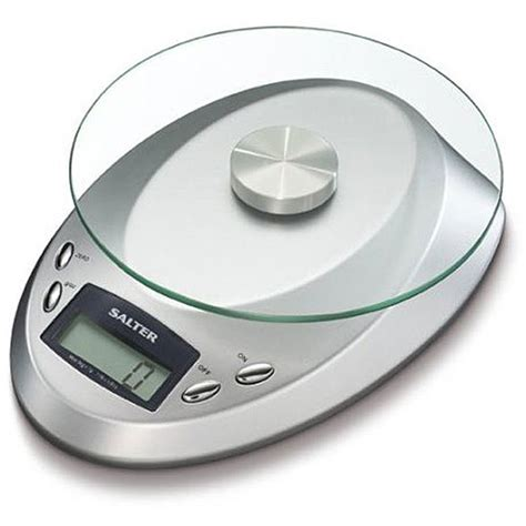 salter 5 kg 11 pound electronic kitchen scale 12009826