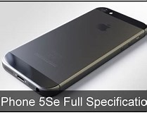 Image result for iphone 5se dimensions. Size: 209 x 160. Source: www.howtoisolve.com