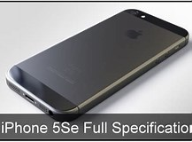Image result for iphone 5se specification. Size: 217 x 160. Source: www.howtoisolve.com