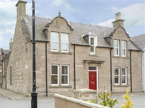 Nairn Cottages by Nairn And Forres Cottages Walkhighlands