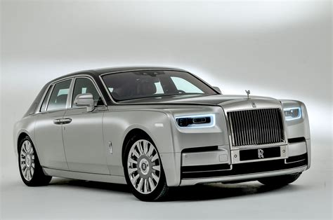 rolls royce phantasm rolls royce phantom eight generations of luxury autocar
