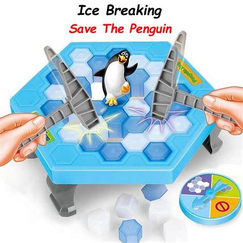Save The Penguin get cheap jokes aliexpress alibaba