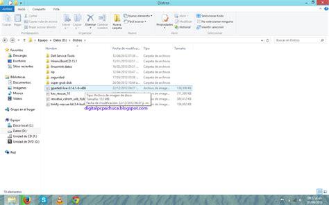 montar imagenes virtuales en windows 8 c 243 mo montar una imagen iso en windows 8 como unidad