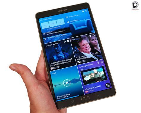 Samsung Tab S 8 4 samsung galaxy tab s 8 4 sz 237 nt visz az 233 letedbe