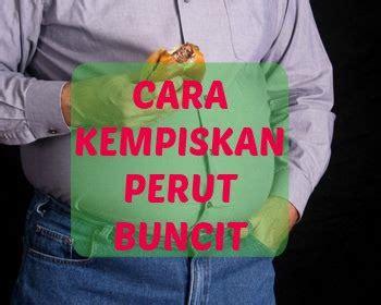 Menguruskan Perut Buncit buncit perut malaysia fiforlif hajar perut buncit