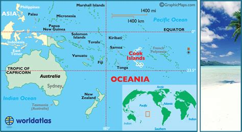 cook islands map cook islands map geography of the cook islands map of the cook islands worldatlas