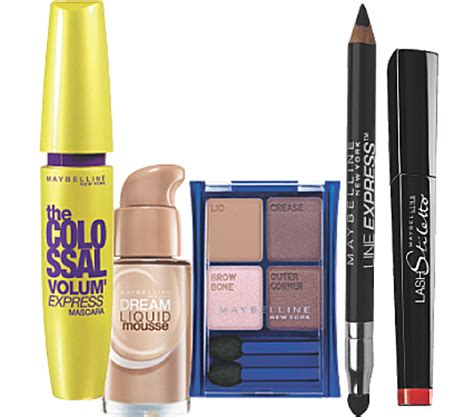 Maybelline Kosmetik maybelline cosmetic show your cosmetic ideas