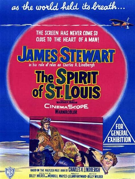 The Spirit Of St the spirit of st louis information