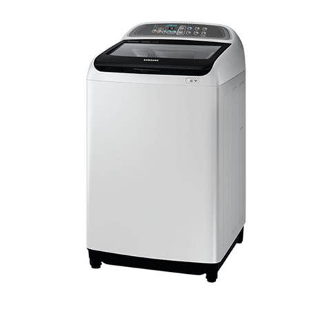Mesin Cuci Otomatis Samsung Bebas jual samsung mesin cuci top loading 11 kg wa11j5710sg