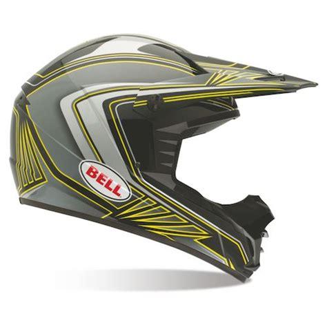 motocross helmets closeouts bell sx 1 sonic helmet revzilla