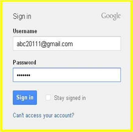 Gmail Sign In For Email Search Sign Into My Gmail Mail Images