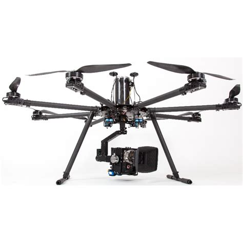 Drone Zerotech ces 2016 zerotech debuts the most compact 4k drone that carries mechanical stabilization gimbal