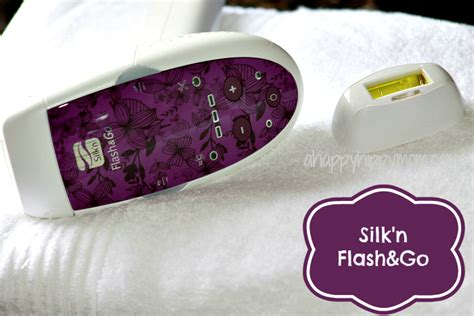 no no or flash and go look mom no hair silk n flash go review and coupon code