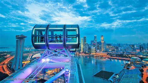 beautiful places  visit  singapore