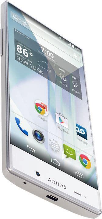 Sharp Aquos 305 Like Newww japanese smartphone sharp aquos 305sh review wovow