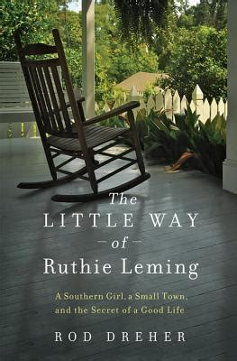 small town secrets the story of a books the way of ruthie leming a southern a small