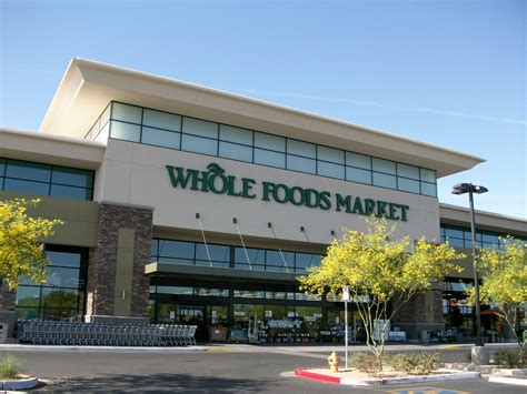 scottsdale whole foods market