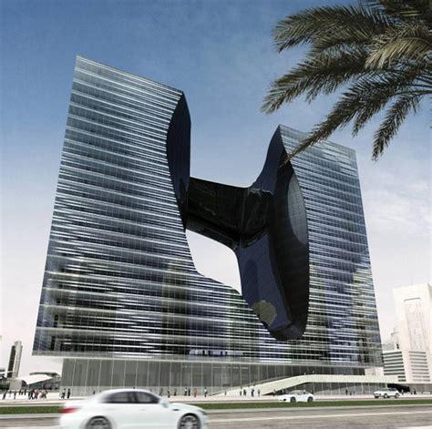zaha hadid architecture zaha hadid the opus building me by melia hotel dubai
