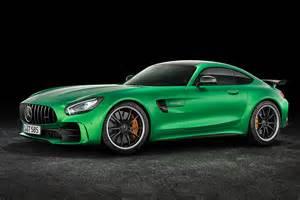 Mercedes Gtr Mercedes Amg Gt R Gearmoose
