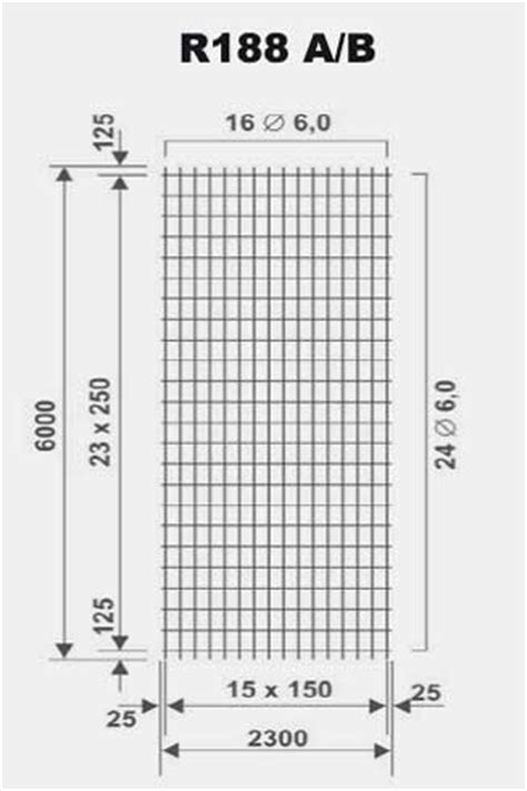 q matte 188 lagermatten fenne stahl