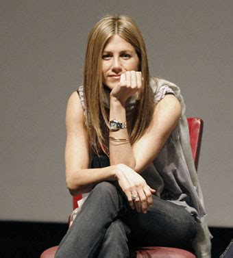 Aniston To Adopt Soon by Aniston Has No Instant Adopting Plans