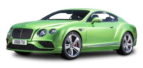 bentley png green bentley continental gt4 car png image pngpix