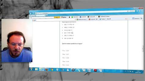 universitaly test medicina simulazione prova di chimica accesso a medicina su